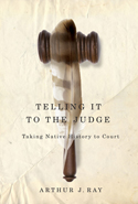 Telling It to the Judge