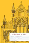 A Commerce of Taste