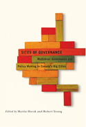 Sites of Governance