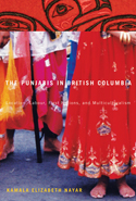 The Punjabis in British Columbia