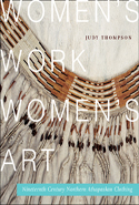 Women's Work, Women's Art