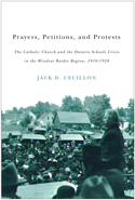Prayers, Petitions, and Protests