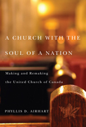 A Church with the Soul of a Nation