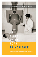 36 Steps on the Road to Medicare, New Edition