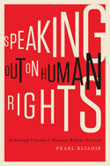 Speaking Out on Human Rights