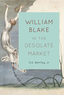 William Blake in the Desolate Market