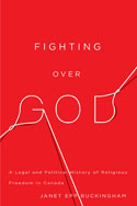 Fighting over God