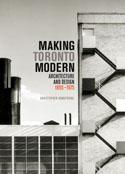 Making Toronto Modern