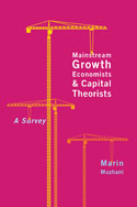 Mainstream Growth Economists and Capital Theorists
