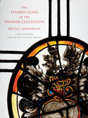 The Stained Glass of the Hosmer Collection, McGill University
