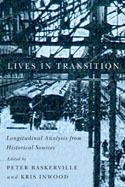 Lives in Transition