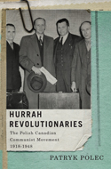 Hurrah Revolutionaries