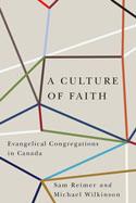 A Culture of Faith