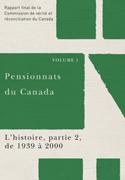 Pensionnats du Canada : L'histoire, partie 2, de 1939 à 2000