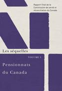 Pensionnats du Canada : Les séquelles