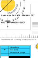 Canadian Science, Technology, and Innovation Policy