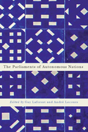 The Parliaments of Autonomous Nations
