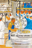 Not Talking Union