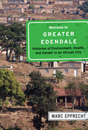 Welcome to Greater Edendale