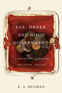 Tax, Order, and Good Government