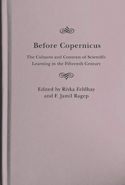 Before Copernicus