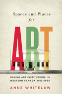 Spaces and Places for Art