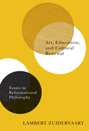 Art, Education, and Cultural Renewal