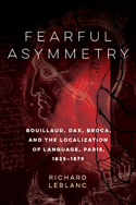 Fearful Asymmetry