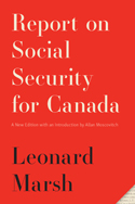 Report on Social Security for Canada