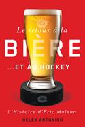 Le retour à la bière… et au hockey