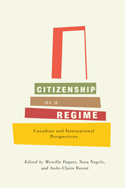 Citizenship as a Regime