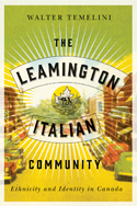 The Leamington Italian Community