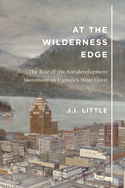 At the Wilderness Edge
