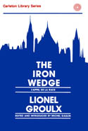 The Iron Wedge/L'appel de la race