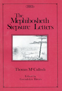 The Mephibosheth Stepsure Letters