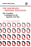 The MacKenzie-Papineau Battalion