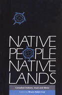 Native People, Native Lands