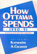 How Ottawa Spends, 1990-1991