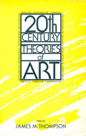 Twentieth-Century Theories of Art