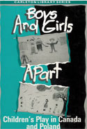 Boys and Girls Apart