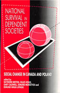 National Survival in Dependent Societies