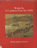 Works by A.Y. Jackson from the 1930s