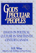 God's Peculiar Peoples