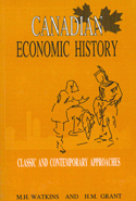 Canadian Economic History