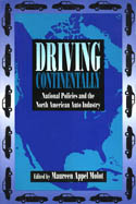 Driving Continentally