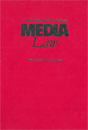A Sourcebook of Canadian Media Law, Second Edition