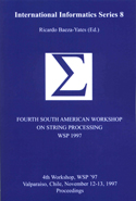 Fourth South American Workshop on String Processing (WSP 1997)