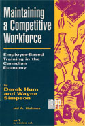 Maintaining a Competitive Workforce