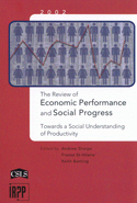 The Review of Economic Performance and Social Progress, 2002