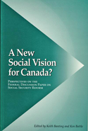 A New Social Vision for Canada?